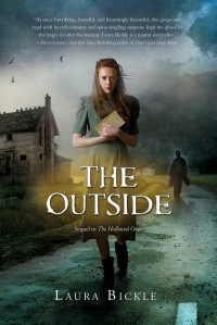 the outside cover